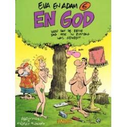 Eva en Adam 06 En God wou dat de zesde dag ook 'n rustdag...