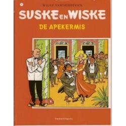 Suske & Wiske 077 De apekermis