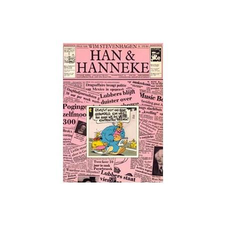 Han & Hanneke A4<br>1e druk 1985
