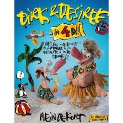 Dirk & Desiree 04 In 4D