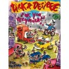 Dirk & Desiree 10 Fuk you very much! 1e druk 2001