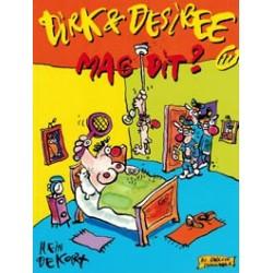 Dirk & Desiree 11 Mag dit?