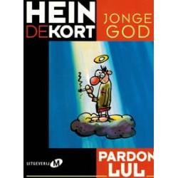 Pardon lul HC 04 Jonge god