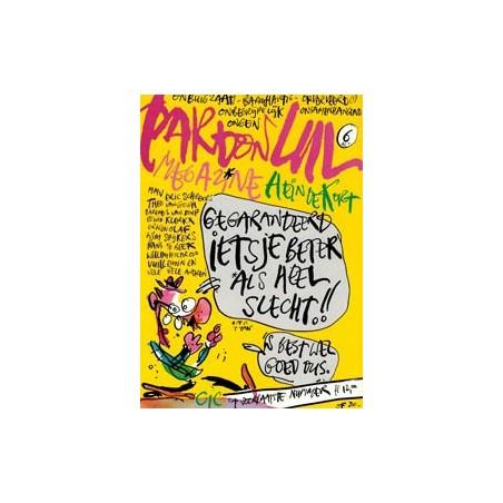 De Kort  Pardon lul magazine 06