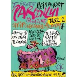 De Kort Pardon lul magazine bundeling deel 2