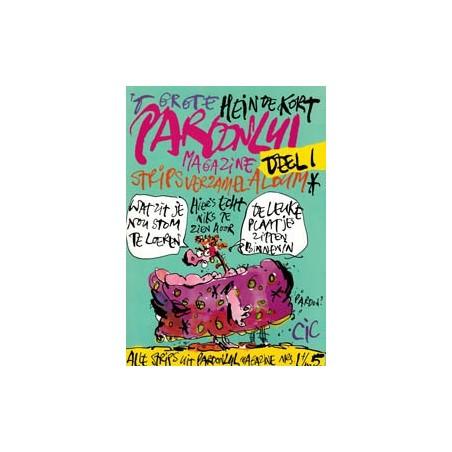 De Kort<br>Pardon lul magazine bundeling setje<br>deel 1 & 2