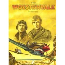 Woestijnvalk 01<br>Martuba Airfield