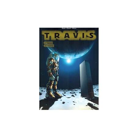 Travis  08 Tarantula