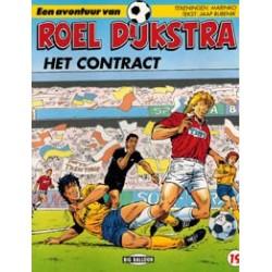 Roel Dijkstra 19 Het contract
