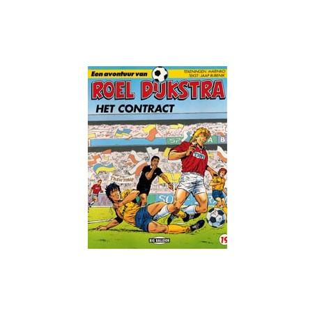 Roel Dijkstra 19 Het contract 1e druk 1992
