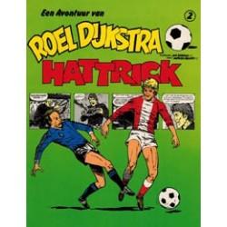 Roel Dijkstra 02 Hattrick