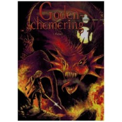 Godenschemering 03 HC<br>Fafner