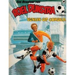 Roel Dijkstra 10 Venijn op Corsica 1e druk 1982