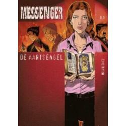 Messenger 03 De aartsengel