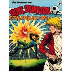 Roel Dijkstra 04 Gevaarlijk spel herdruk7,50