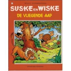 Suske & Wiske 087 De vliegende aap