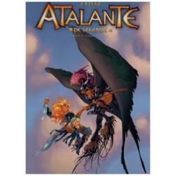 Atalante 05 HC<br>Calais & Zetes