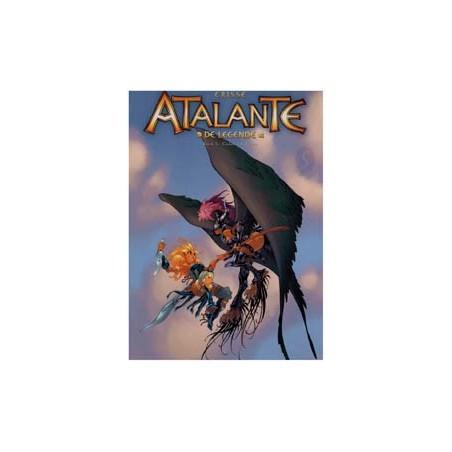 Atalante  05 HC Calais & Zetes