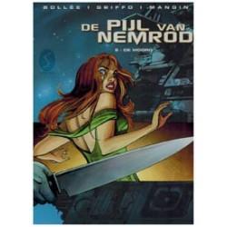 Pijl van Nemrod 06 HC<br>De moord