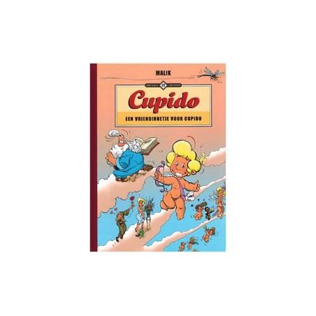 Arcadia Archief 22 HC<br>Cupido<br>Een vriendinnetje voor Cupido