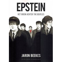 Beekes<br>Epstein<br>Het brein achter the Beatles