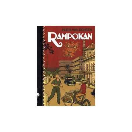 Van Dongen Rampokan Oog & Blik Classics 5