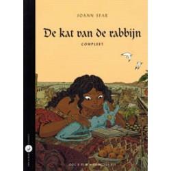 Sfar<br>De kat van de Rabbijn compleet<br>Oog & Blik Classics 6