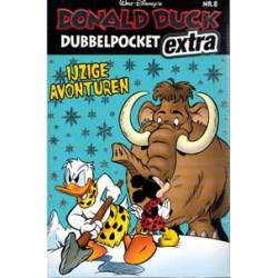 Donald Duck Dubbelpocket Extra 08 IJzige avonturen