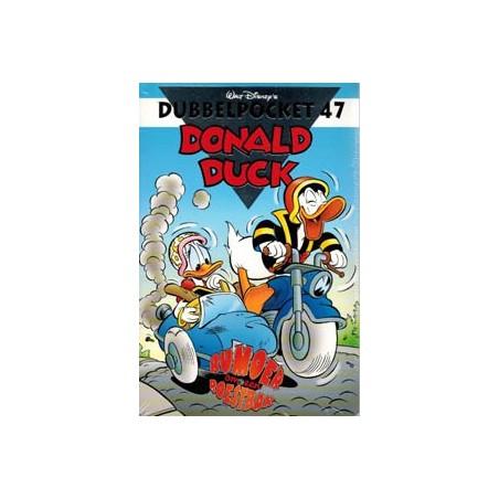 Donald Duck Dubbelpocket 47<br>Rumoer om een roestbak