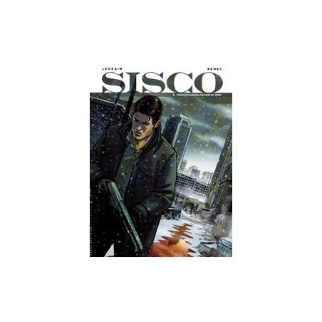 Sisco  06 Onderhandelingen in 9mm