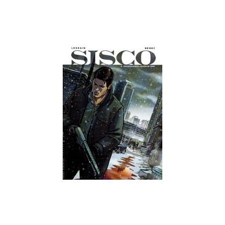 Sisco 06 Onderhandelingen in 9mm