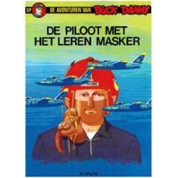 Buck Danny 37 De piloot met het leren masker