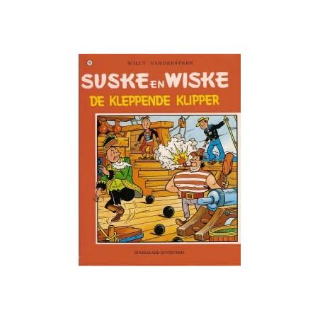 Suske & Wiske  095 De klepperende klipper