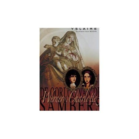 Oorlog van de Sambers 2.3 HC Werner & Charlotte 3