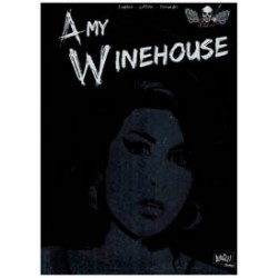 Club 27 01<br>Amy Winehouse