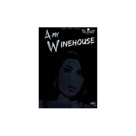 Club 27 01 Amy Winehouse