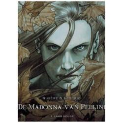 Madonna van Pellini 01 HC<br>Lamb House
