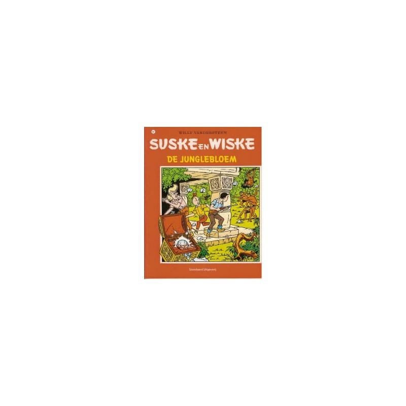 Suske & Wiske 097 De junglebloem