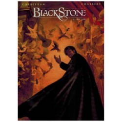 Blackstone 02 HC<br>New York