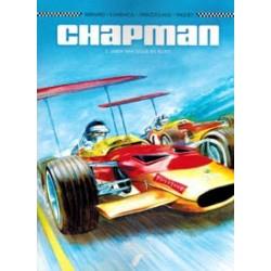 Chapman 02<br>Jaren van goud en bloed<br>(Plankgas 5)