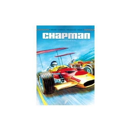 Chapman 02 Jaren van goud en bloed (Plankgas 5)