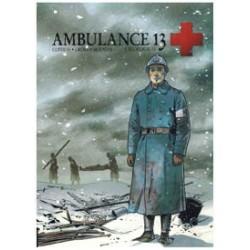 Ambulance 13 01 Bloedkruis