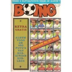 Boing<br>01 1988 (zonder bijlage)