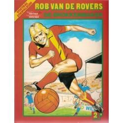Rob van de Rovers<br>02 De brokkenmaker<br>herdruk