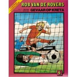 Rob van de Rovers<br>04 Gevaar op Kreta<br>herdruk