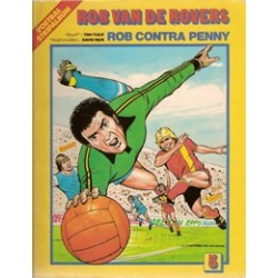 Rob van de Rovers<br>05 Rob contra Penny<br>herdruk