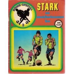 Boing special 03 Stark en matchwinnaars b.v. 1e druk 1984