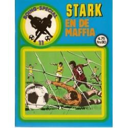 Boing special 11 Stark en de maffia 1e druk 1986