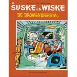 Suske & Wiske 102 De dromendiefstal