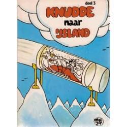 FC Knudde<br>03 Naar IJsland<br>herdruk